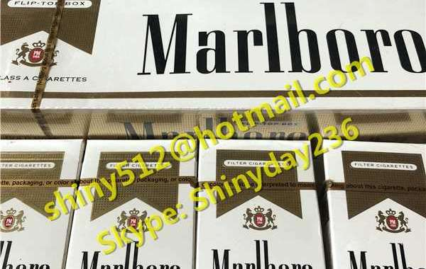 and USA Cigarettes Store training course